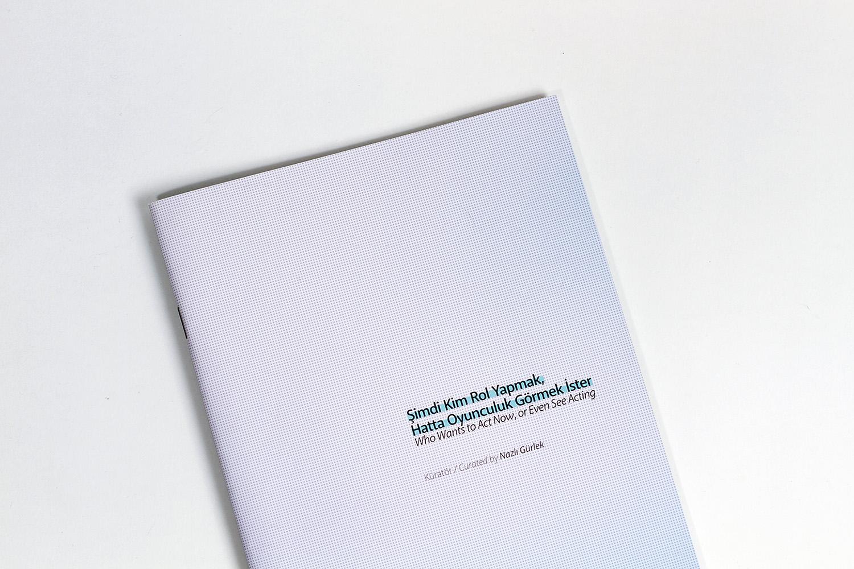 Depo Istanbul - Afiş, Katalog, Logo Tasarımları
