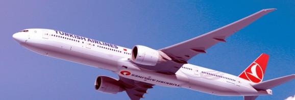 TURKISH AIRLINES SÜRDÜRÜLEBİLİRLİK RAPORU 2014